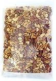 オールスターナッツ 1kg (カシューナッツ くるみ アーモンド ピーカンナッツ マカダミアナッツ) 食塩、オイル使用無し