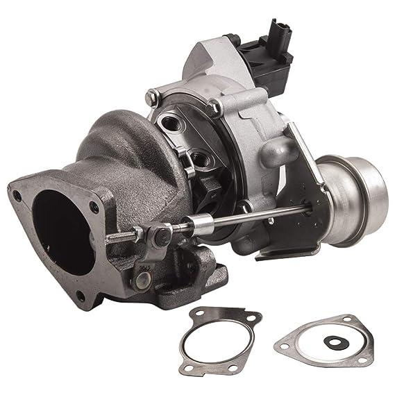 Amazon.com: 53039880217 K03 Turbo Turbocharger for Peugeot 3008 1.6 THP 150 EP6DT 156HP 09-: Automotive