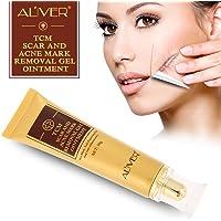 Remove Acne Scar Cream,Acne Gel - Remove Acne Scar Cream,Spots Acne Scar Removal,Skin Repair Treatment For Stretch Marks…