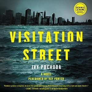 Visitation Street Audiobook