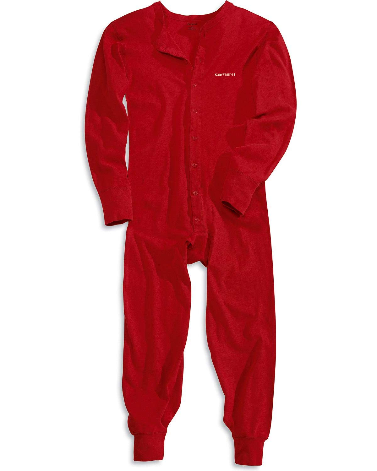 Base Force Classic Thermal Base Layer Union Suit by Carhartt