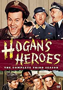 Hogan's Heroes - The Complete Third Season