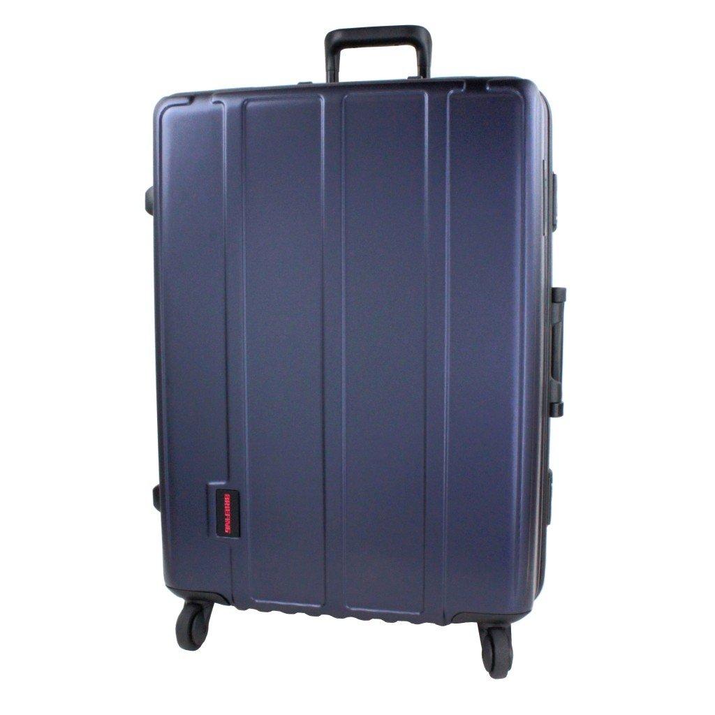 BRIEFING ブリーフィング スーツケース H-100 キャリーケース キャリーバッグ 4輪 100L BRF305219 B01LYF7I7U ミッドナイト ミッドナイト