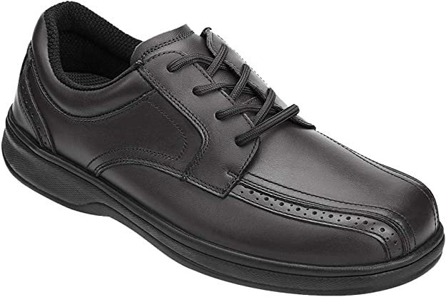 3. Orthofeet Proven Gramercy Shoes