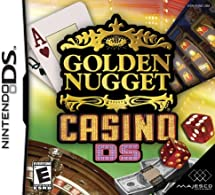 Golden nugget casino ds casino news in mass