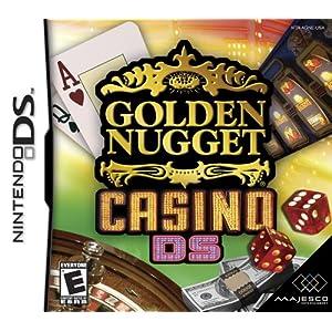 Golden Nugget Casino - Nintendo DS
