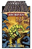 Savage Dragon Archives Volume 8