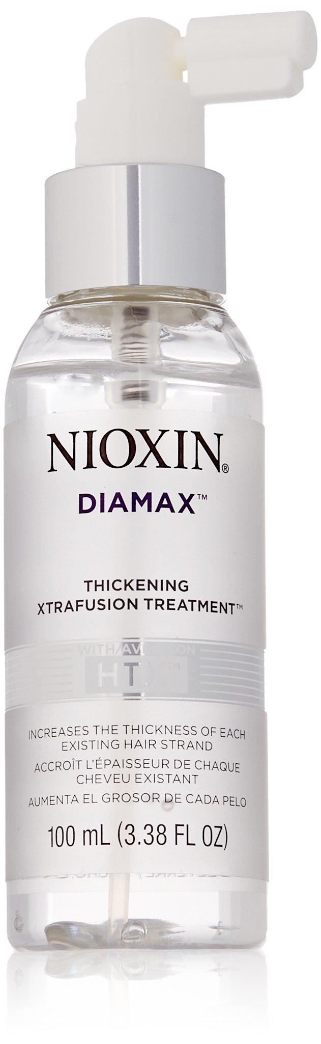 Amazon Com Nioxin System 3 Cleanser Amp Scalp Therapy
