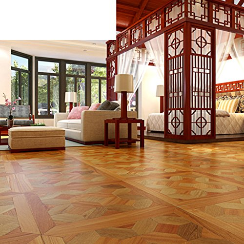 Parquet Flooring Diy Wood Flooring Wpc Flooring Outdoor,Anticorrosive,Balcony Floor Diy Mosaic Flooring (Patio Mosaic Table Diy)