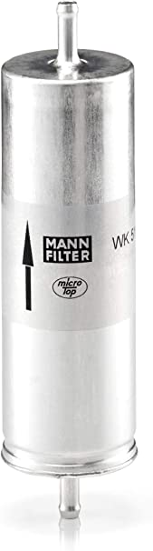 Original Mann Filter Kraftstofffilter Wk 516 Für Pkw Auto