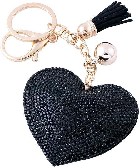 joyful heart Wallet Keychain enjoy today shine bright