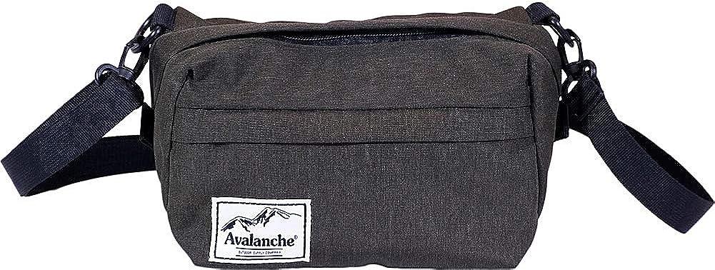 Avalanche Clack Crossbody...