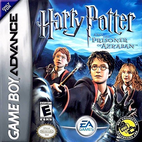 Free Harry Potter and the Prisoner of Azkaban