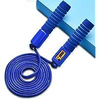 Aloces Springtouw voor kinderen, Speed Rope met teller en comfortabele handgrepen voor sporttraining, verstelbaar…