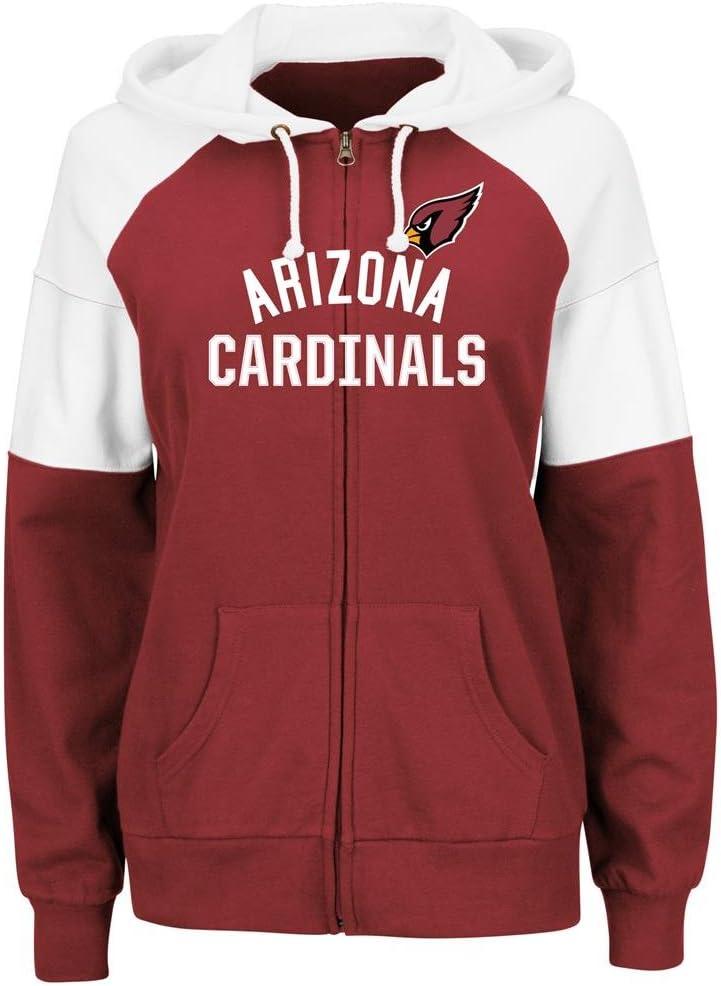 Women/'s small Arizona Cardinals hoodie
