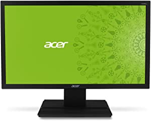 Acer UM.EV6AA.001 22-Inch Screen LCD Monitor