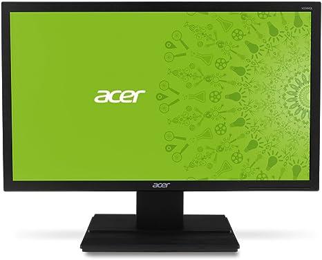 "Acer V226WLbd Black 22/"" 5ms Widescreen LED Backlight LCD Monitor"