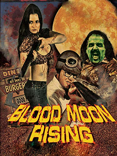 Bloodmoon Rising