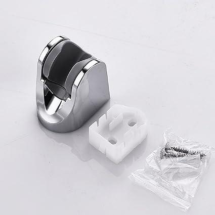 Amazon.com: Ducha de mano Ducha Agua de presión mejorada-Ducha de ahorro Duchas presurizadas-E: Home Improvement