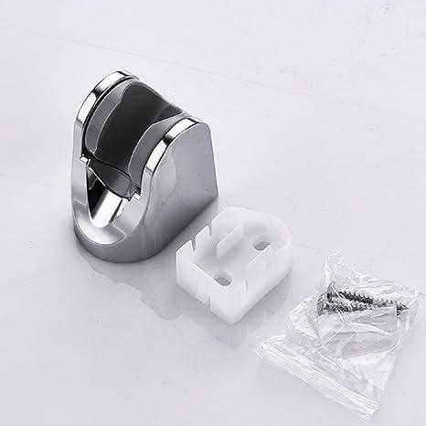 Amazon.com: Ducha de mano Ducha Alta presión multi-Funciones cabezal de ducha de mano con manguera Cabezal de ducha de cinco funciones-C: Home Improvement