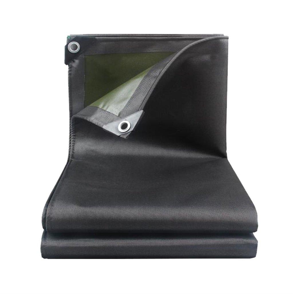 Coprimaterasso Coprimaterasso Coprimaterasso Coprimaterasso Coprimaterasso esterno - 100% Impermeabile e protetto UV - 550 g m², Spessore 0,7 mm (dimensioni   3MX4M)