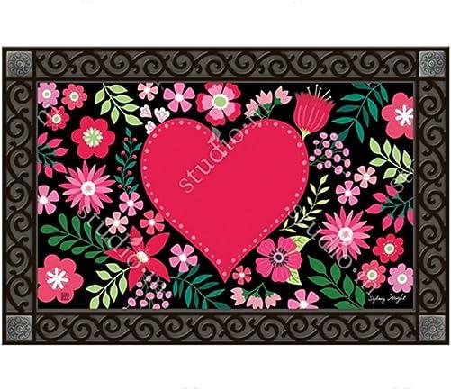 MatMates doormat Love Everywhere 11691