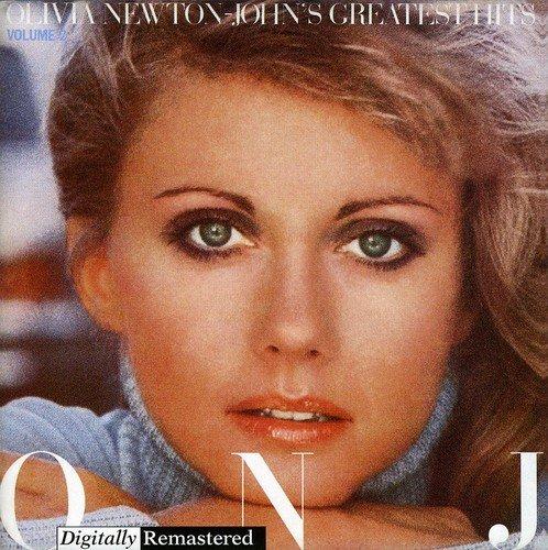 Olivia Newton-John - Greatest Hits V.2 (Best Of Olivia Newton John)