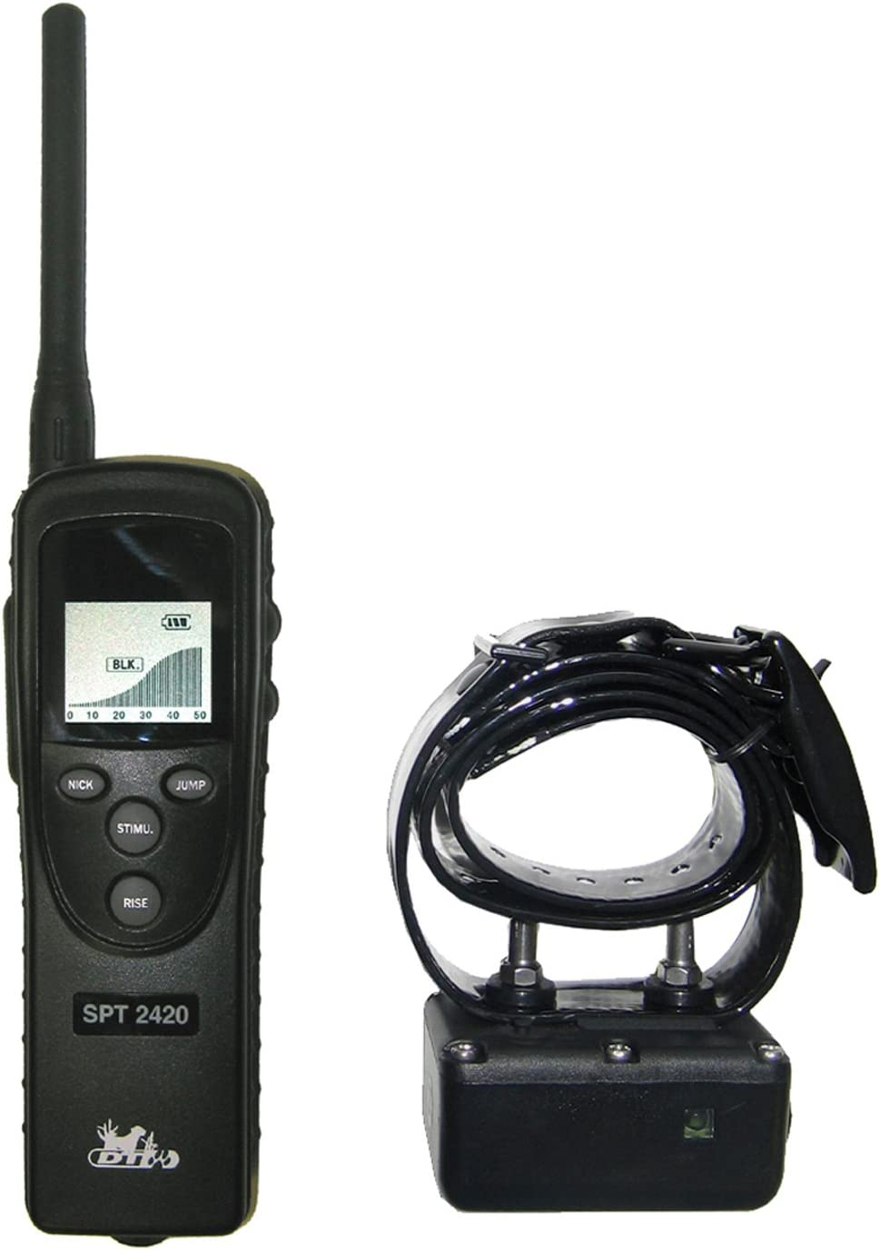 DT Systems 1 Dog SPT 2420 Stimulation Collar