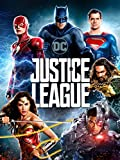 Justice League: more info