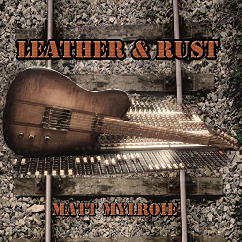 Leather & Rust