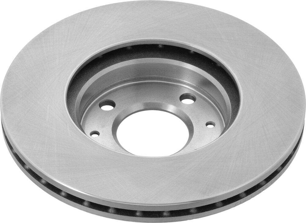 Autopart International 1407-75698 Front Disc Brake Rotor