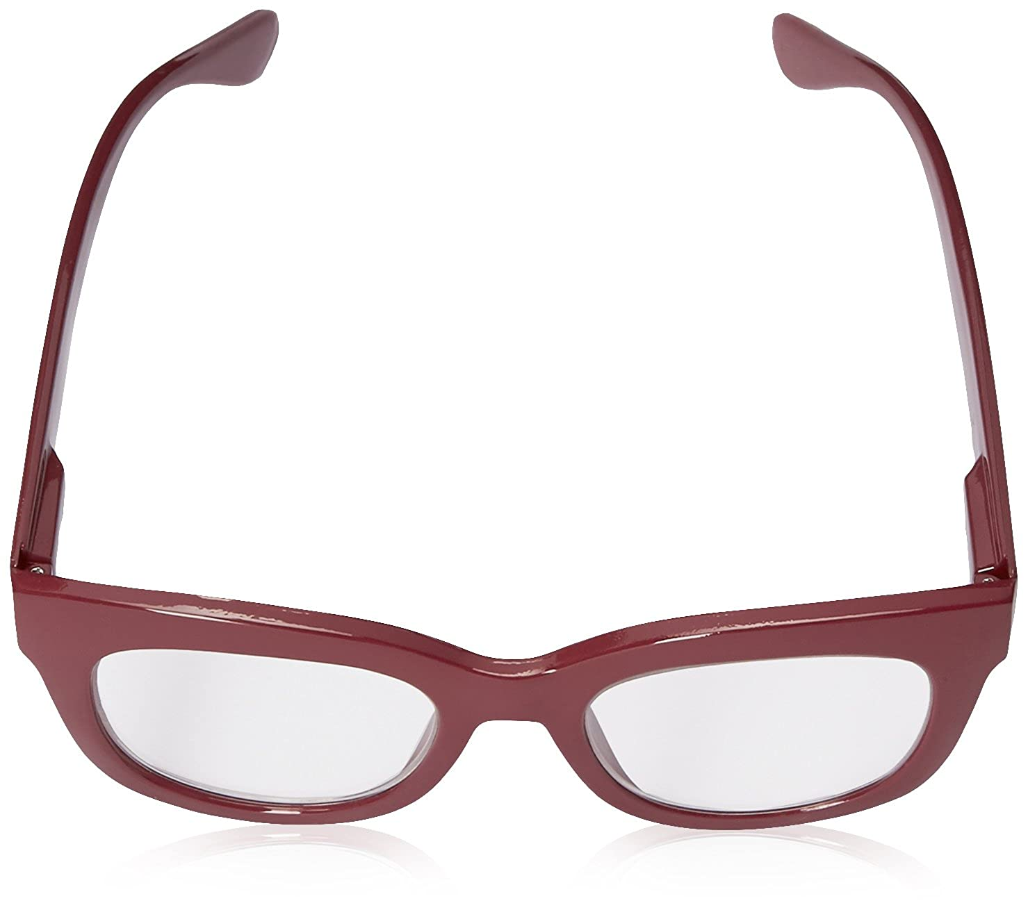 bbf1a5acb64 Peepers Women s Center Stage 2297100 Oval Reading Glasses
