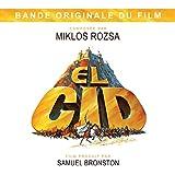 El Cid (Le Cid) - Bande Originale du Film - BOF