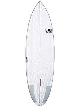 Tabla de Surf lib tech Nude Bowl 5.11 Tabla de Surf: Amazon.es: Deportes y aire libre