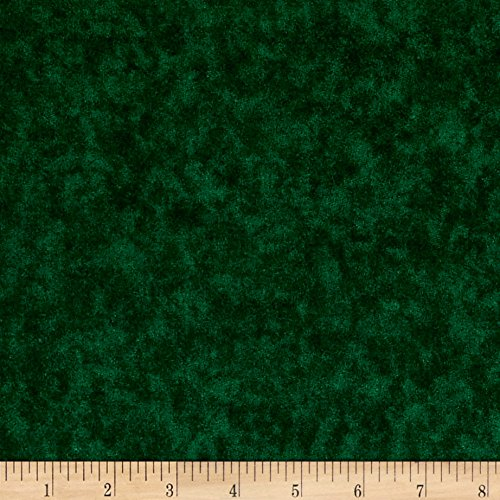 - Santee Print Works Cotton Blenders Kelly Green Fabric by The Yard