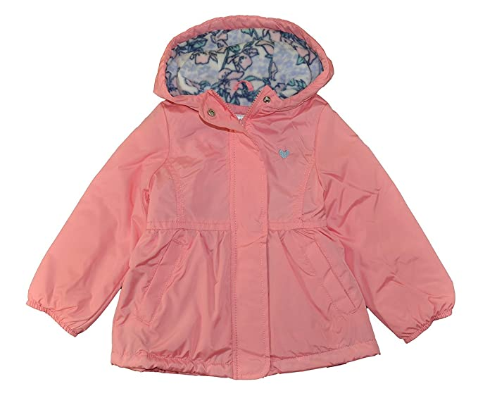 e5576c1fe Carter s Girls  Midweight Fleece Lined Windbreaker