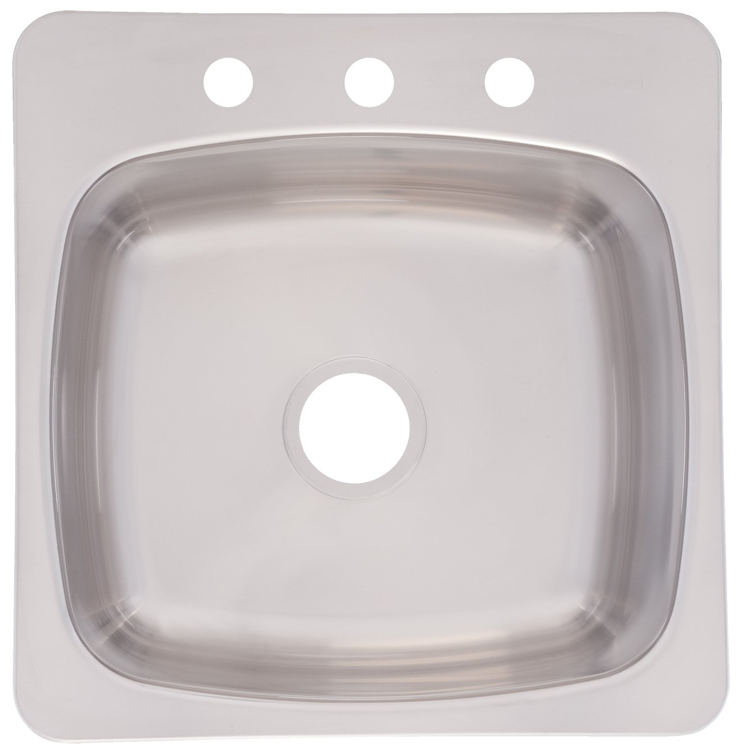 Franke USA SL103BX Sink, 20 Inches, Stainless Steel by FrankeUSA