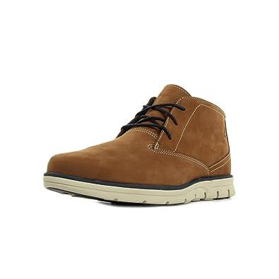 Timberland Men's Bradstreet Plain Toe Sensorflex Chukka