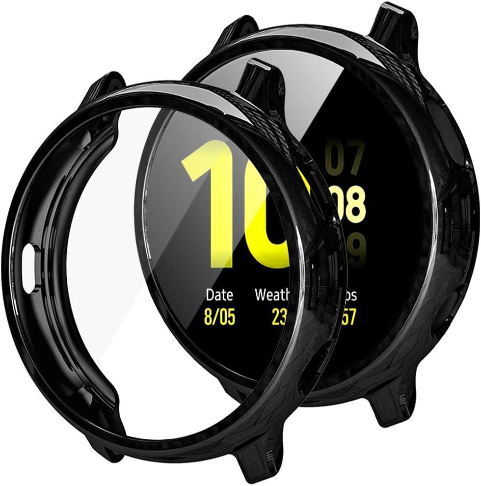 funda Samsung Watch Active 2 Case 44mm Screen Protector (2)