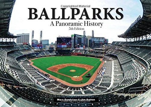 Ballparks: A Panoramic History, 5th - Toronto Ray White