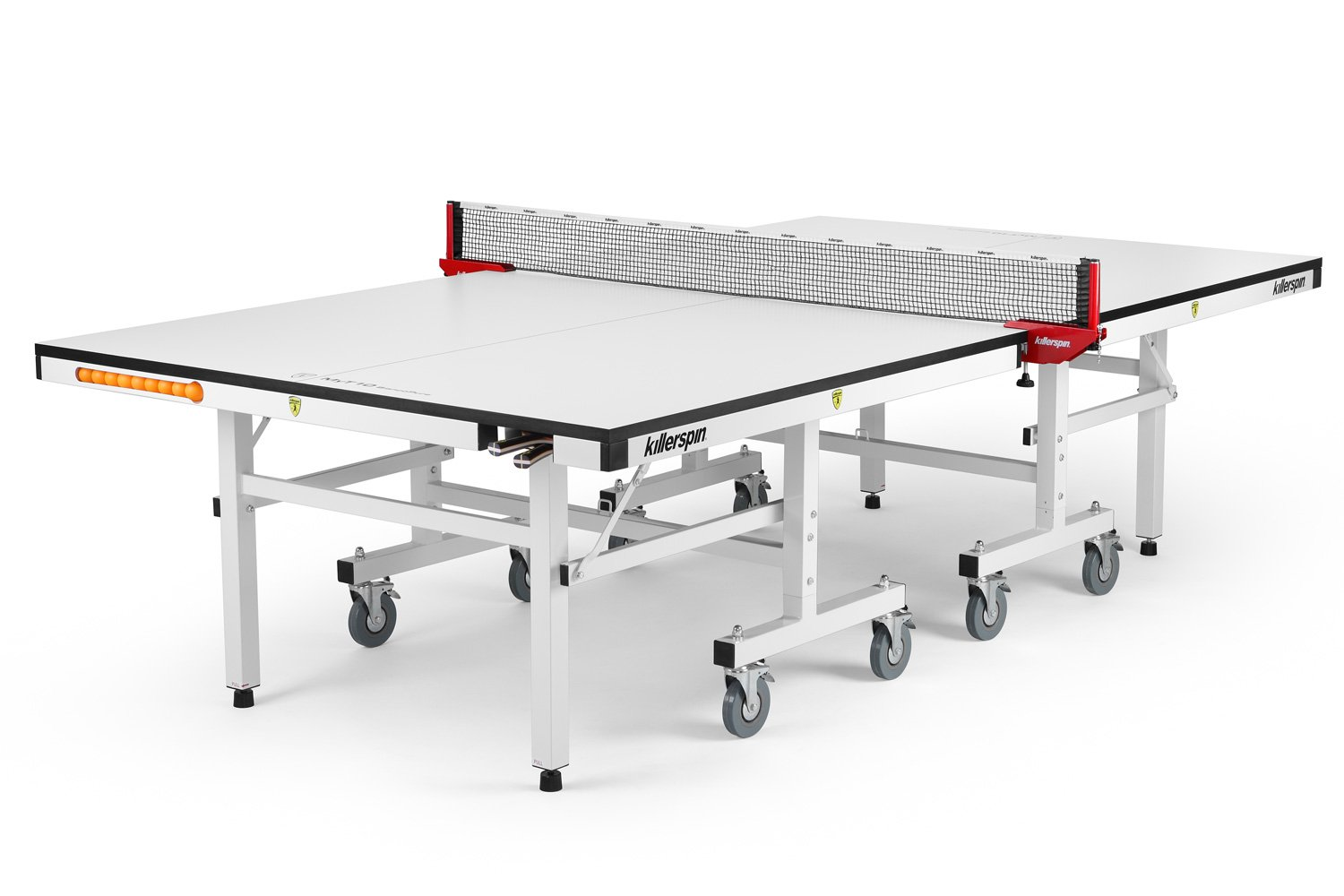 """Killerspin MyT10 Folding Ping Pong Table