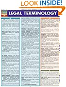 Legal Terminology (Quick Study