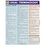 Legal Terminology (Quickstudy: Law)