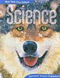 img - for Harcourt Science New York: Nyc Se Grade 4 2008 book / textbook / text book