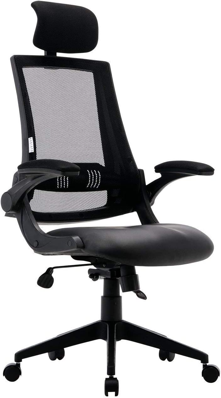 KADIRYA High Back Mesh Office Chair