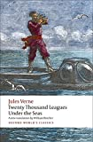 img - for The Extraordinary Journeys: Twenty Thousand Leagues Under the Sea (Oxford World's Classics) book / textbook / text book