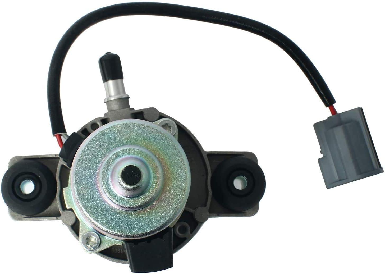 NovelBee Power Brake Booster Vacuum Pump Assembly 20804130 31317530 009428081