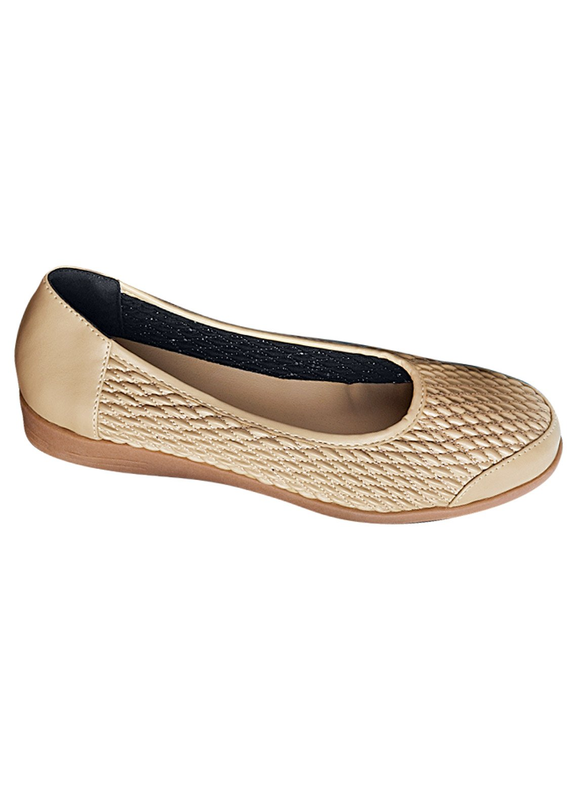 Stretch N Form, Color Beige, Size 10 (Wide), Beige, Size 10 (Wide)