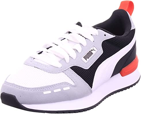 PUMA Kids' Competition Running Shoes