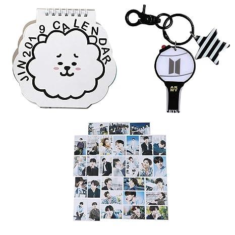 Amazon.com: Hosston Kpop BTS Set de regalo, Bangtan Boys EXO ...